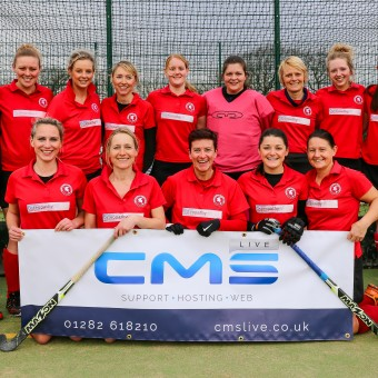 Pendle Forest Hockey First Team