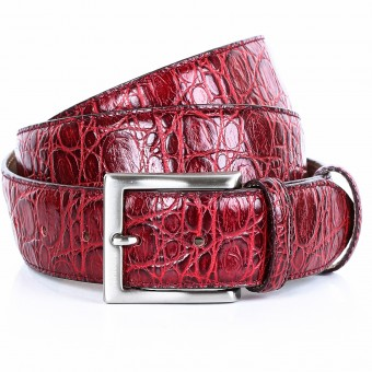 Mancini Menswear Belts