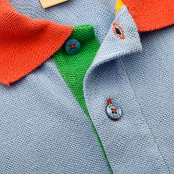 Mancini Menswear Polo Shirts