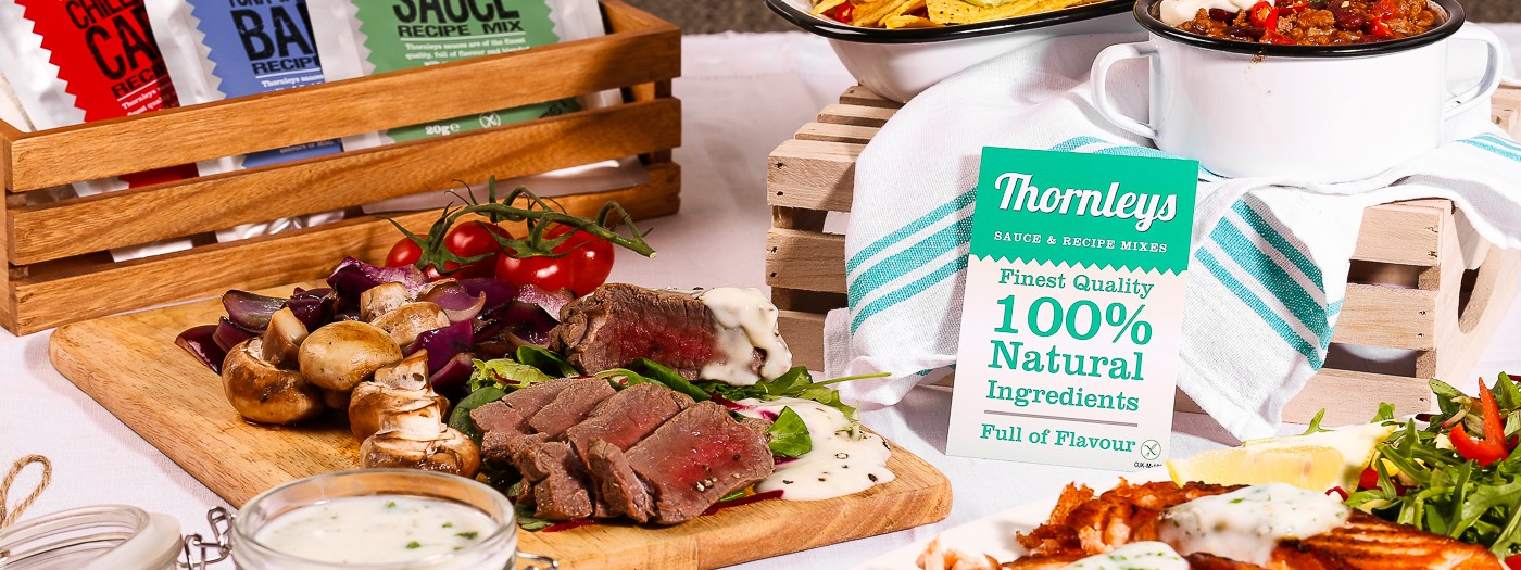 Snapping Up a Culinary Delight with Thornleys Natural Foods