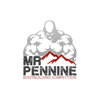 Mr Pennine Bodybuilding Competition